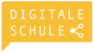 Digitale Schule Badge